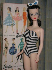 Barbie koster 150.000 kr.