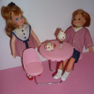 Familien Barbie