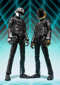 Daft Punk som actionfigurer (2)
