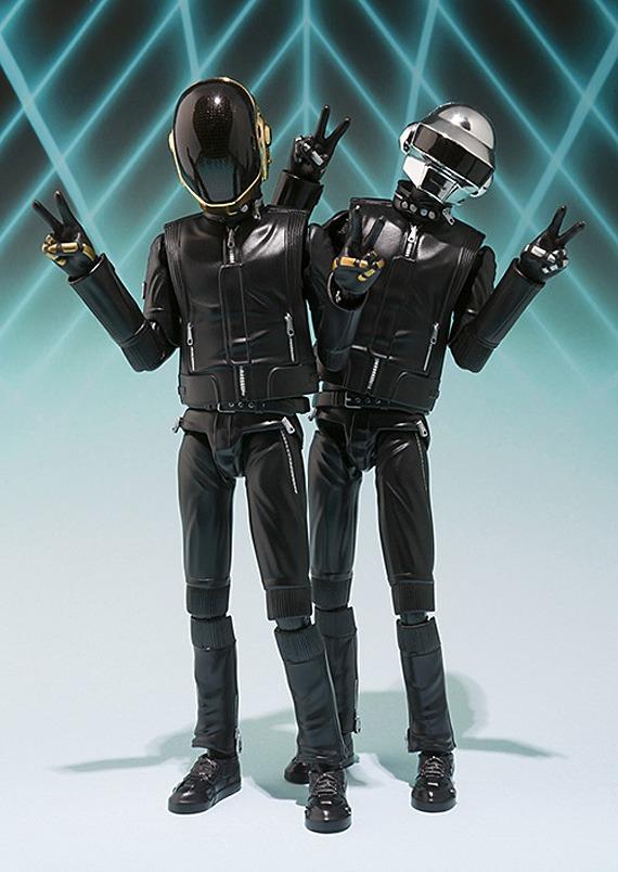 Daft Punk som actionfigurer (3)