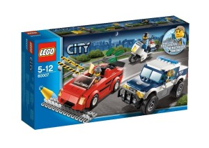 Konkurrence Vind Lego City Undercover (1)