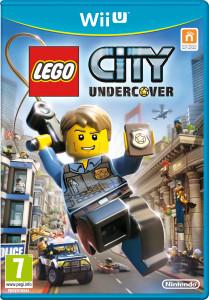 Konkurrence Vind Lego City Undercover (2)