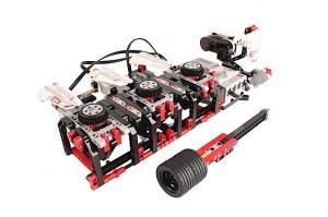 Lego Mindstorms (3)