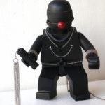 Lego-figurer som du ikke har set dem før (1)