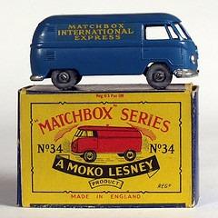 12 ting du ikke vidste om Matchbox-biler (2)