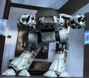 Robocops ikoniske ED-209 er klar til at lege (1)