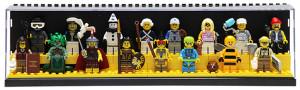 Sådan får du styr på din samling af Lego-minifigurer (1)