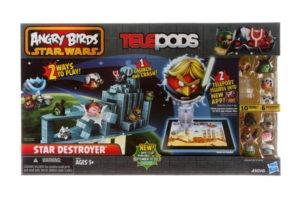 Angry Birds vil også slås mod Skylanders (4)
