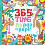Alvildas 365 ting du kan lave af pap og papir (1)