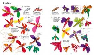 Alvildas 365 ting du kan lave af pap og papir (4)