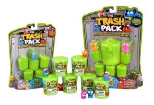 Affaldsmonstre hærger børneværelset (1)