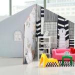 Ikea-møbler til dukkehuset (1)