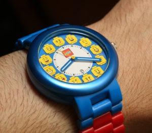 Lego laver ure til voksne (2)