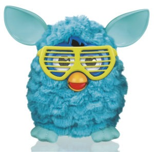 Pelsdyret Furby fylder 15 år (5)