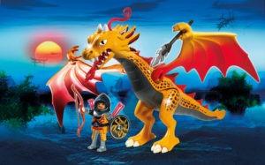 Playmobil drager til østen (3)