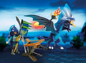 Playmobil drager til østen (4)