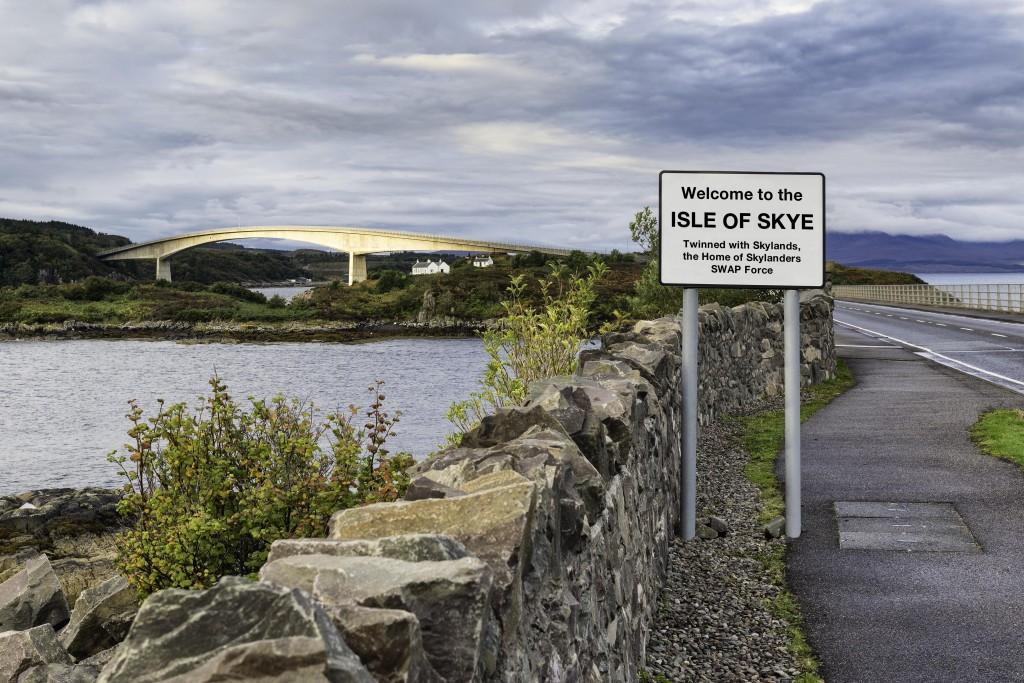 Skylanders i Skotland (2)