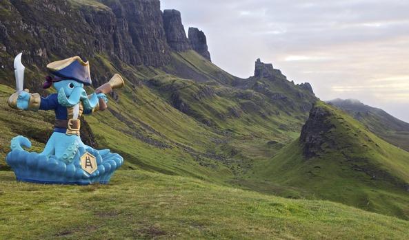 Skylanders i Skotland (5)