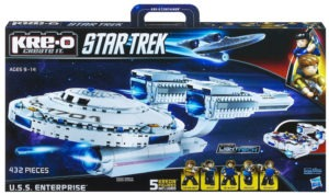 Star Trek med kurs mod klodserne (1)