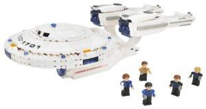 Star Trek med kurs mod klodserne (2)