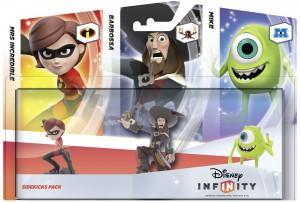 Hvad skal du bruge til Disney Infinity (4)