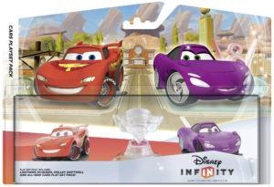 Hvad skal du bruge til Disney Infinity (5)
