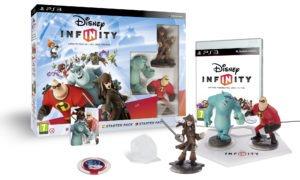 Hvad skal du bruge til Disney Infinity (6)