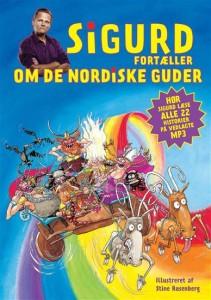 Legetøjsminder - Sigurd Barret