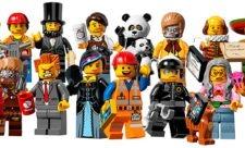 Lego Minifigures Series 12 afsløret ny
