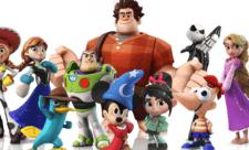 Seks nye figurer til Disney Infinity indtager hylderne