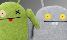Uglydolls laver bamser til Google (1)