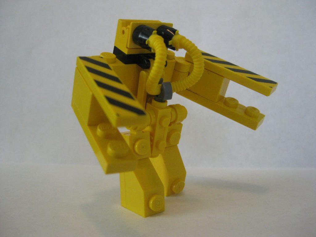 Hvad kan du bygge med 20 Lego-klodser (10)