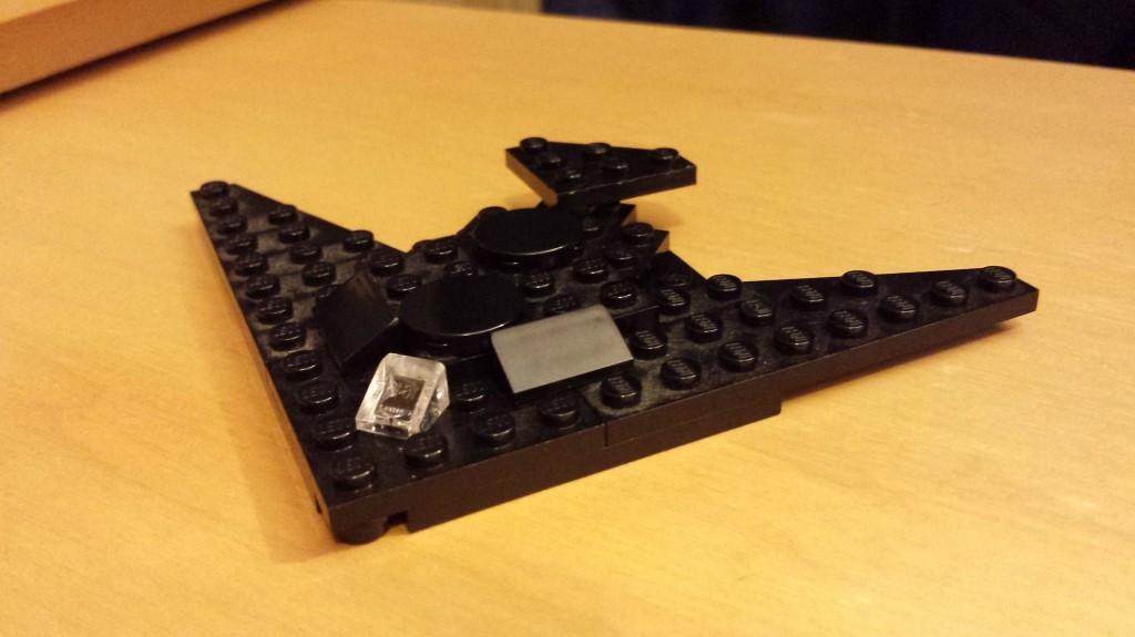Hvad kan du bygge med 20 Lego-klodser (3)