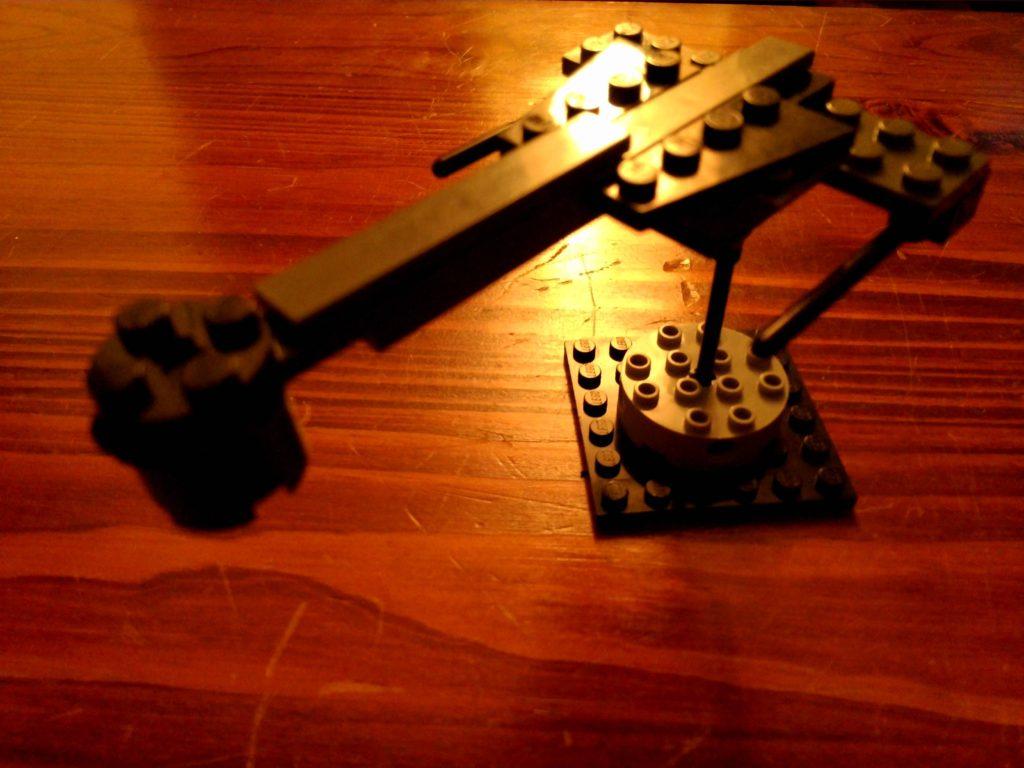 Hvad kan du bygge med 20 Lego-klodser (4)