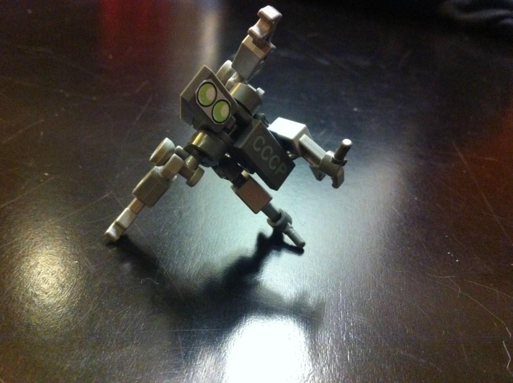 Hvad kan du bygge med 20 Lego-klodser (5)