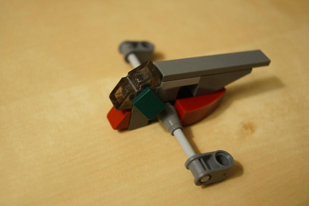 Hvad kan du bygge med 20 Lego-klodser (6)