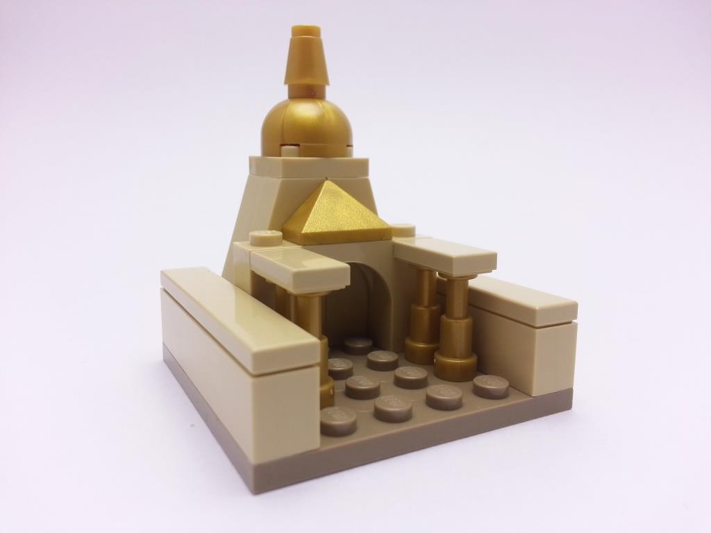 Hvad kan du bygge med 20 Lego-klodser (7)