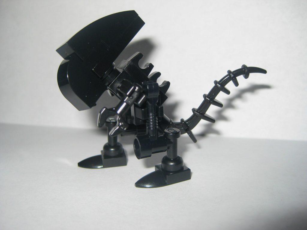 Hvad kan du bygge med 20 Lego-klodser (9)