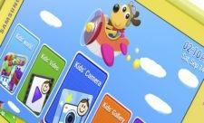 Samsung laver tablet til børn (1)