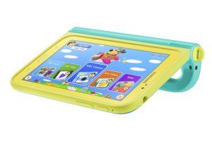 Samsung laver tablet til børn (2)