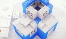 Byg med Lego i din browser