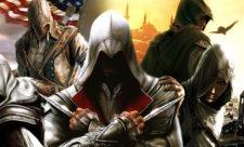 Assassin's Creed går til klodserne