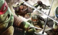 Flere Ninja Turtles på vej fra Lego