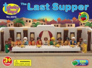 LEGO-Last-Supper-by-Trinity-Toyz