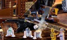 Star Wars' Sandcrawler kører på hylderne til maj_THUMP