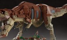 Ti fede projekter på Lego CuuSoo