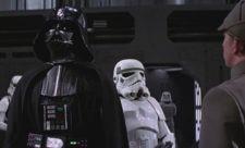 Darth Vader actionfigur i fuld størrelse (2)