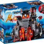 Enlig Playmobil-drage savner prinsesse (1)