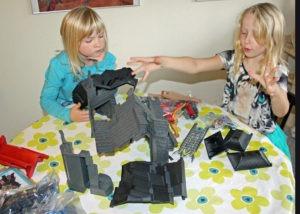 Enlig Playmobil-drage savner prinsesse (2)