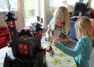 Enlig Playmobil-drage savner prinsesse (3)